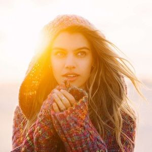 Urban outfitters Multi colored cardigan